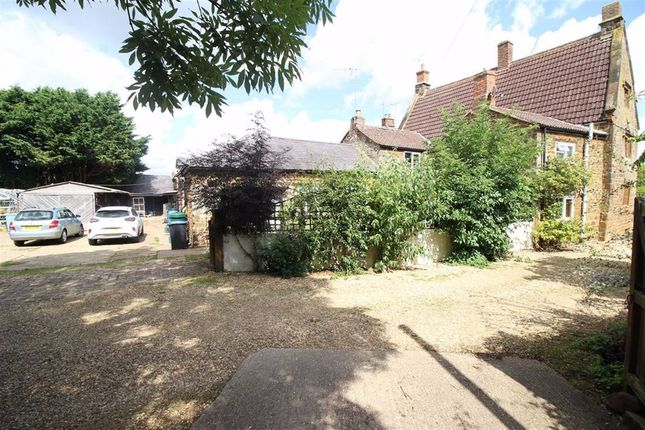 Thumbnail Detached house for sale in High Street, Woodford Halse, Northamptonshire