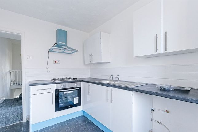 1 bed flat for sale in Convamore Road, Grimsby DN32