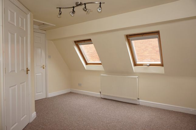 Master Bedroom of Mill House, Spital Lane, Chesterfield S41