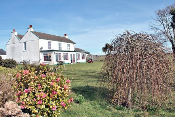 Thumbnail Flat for sale in Grenaby Farm, Grenaby Road, Bride