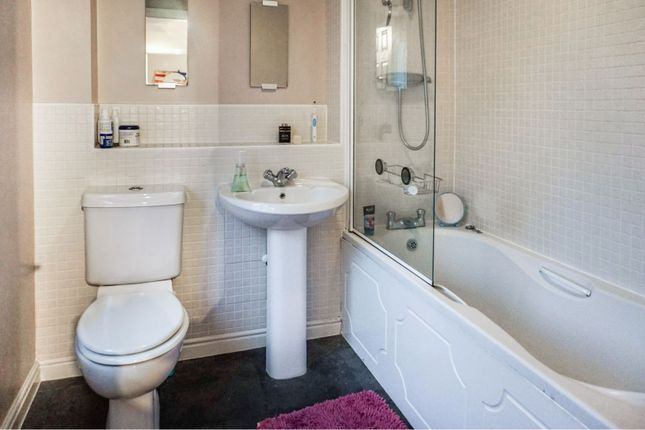 Bathroom of Ashgate Road, Nottingham NG15