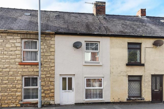Thumbnail Cottage for sale in Llandrindod Wells, Powys