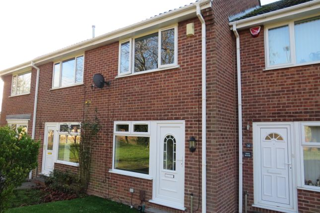 2 bed town house to rent in Vestry Road, Oakwood, Derby DE21