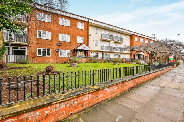 Thumbnail Flat for sale in Coniscliffe Road, Darlington, County Durham, Darlington