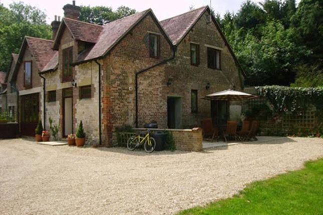 Thumbnail Semi-detached house to rent in Broadmayne, Dorchester, Dorset