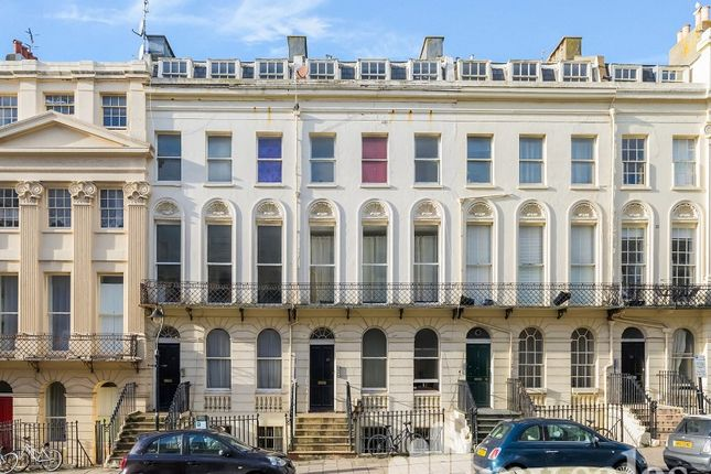 Thumbnail Terraced house for sale in Oriental Place, Brighton, East Sussex.