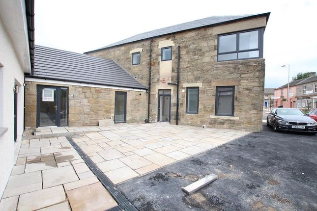 Thumbnail Flat for sale in The Cross, Stonehouse
