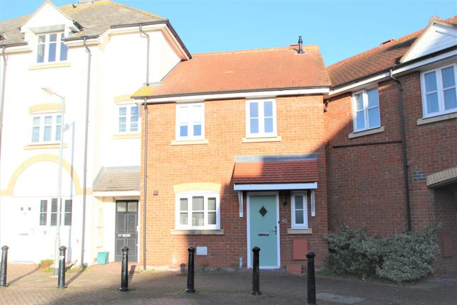 3 bed terraced house for sale in Caxton Close, Tiptree, Colchester CO5