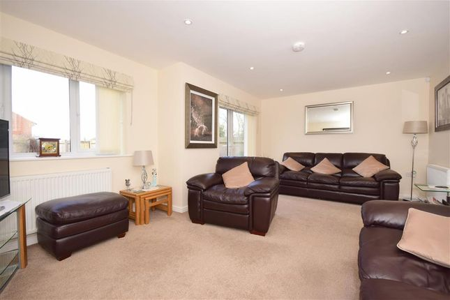 Lounge of Chequers Road, Minster On Sea, Sheerness, Kent ME12