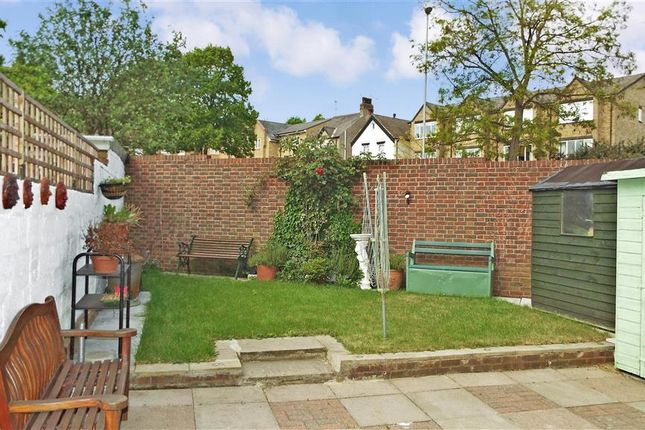 Thumbnail Semi-detached house for sale in Junction Road, Dartford, Kent