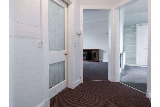 Hallway of Glebe Place, Burntisland KY3