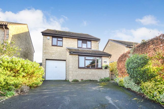 Thumbnail Detached house for sale in Priory Lane, Bishop`S Cleeve, Cheltenham, Gloucestershire