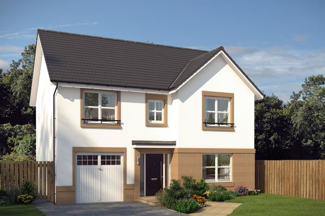 Thumbnail Property for sale in Whitehill Street, Newcraighall, Musselburgh