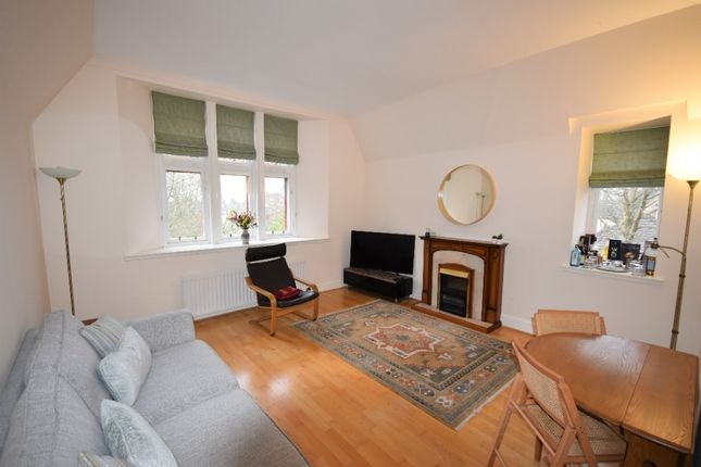 Thumbnail Flat for sale in Springwood House, Springwood Avenue, Torbrex, Stirling