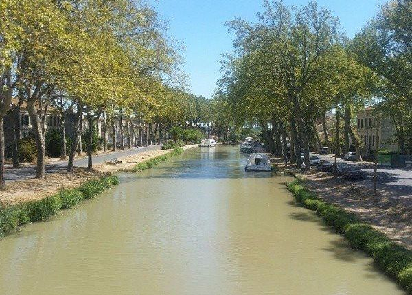 Thumbnail Property for sale in Capestang, Languedoc-Roussillon, 34310, France