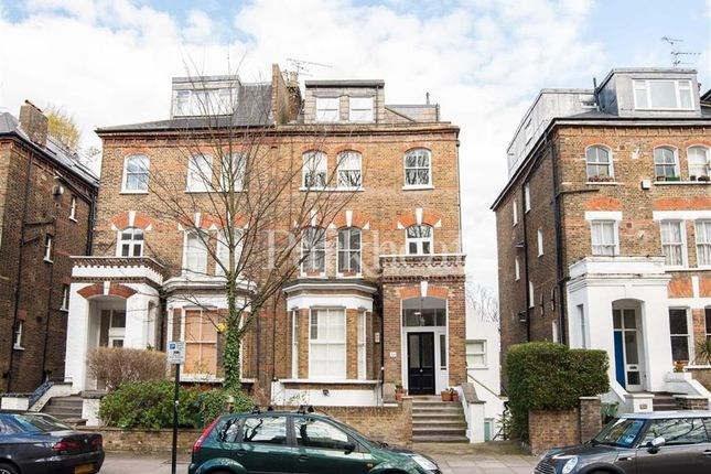 Commercial Property For Sale Belsize Park