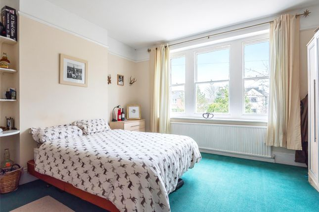 Bedroom Two of North Road, Midsomer Norton BA3
