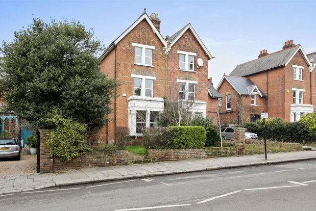 Thumbnail Semi-detached house for sale in East Churchfield Road, London