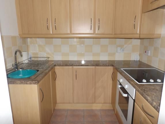 Kitchen of Undercliffe House, Dingleway, Warrington, Cheshire WA4