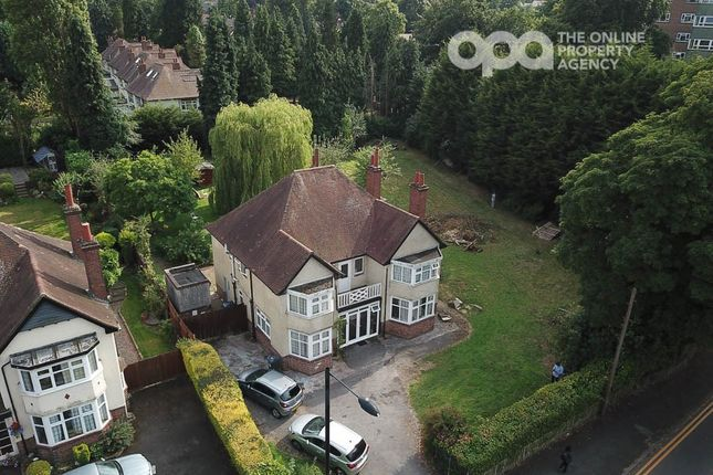Thumbnail Property for sale in Wake Green Road, Birmingham