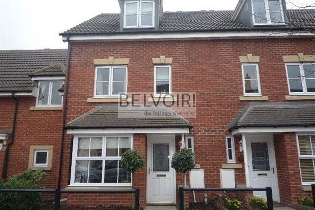 Thumbnail Property to rent in West Lake Avenue, Hampton Vale, Peterborough