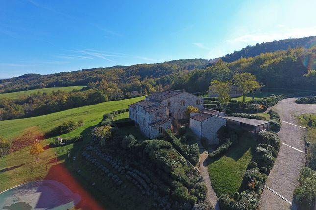 Thumbnail Villa for sale in San Gimignano, San Gimignano, Siena, Tuscany, Italy