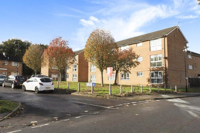 2 bed flat for sale in Skelton Close, Sheffield, South Yorkshire S13