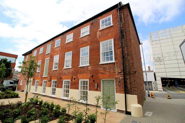 Thumbnail Flat for sale in Mountergate, Norwich