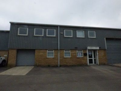 Thumbnail Office for sale in Waterside Industrial Park, Glossop