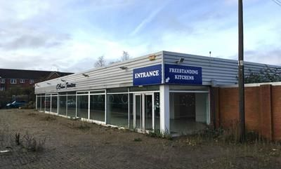 Thumbnail Light industrial to let in Showroom & Workshop Premises, (O'brien Furniture), Station Approach, East Boldon, Tyne & Wear