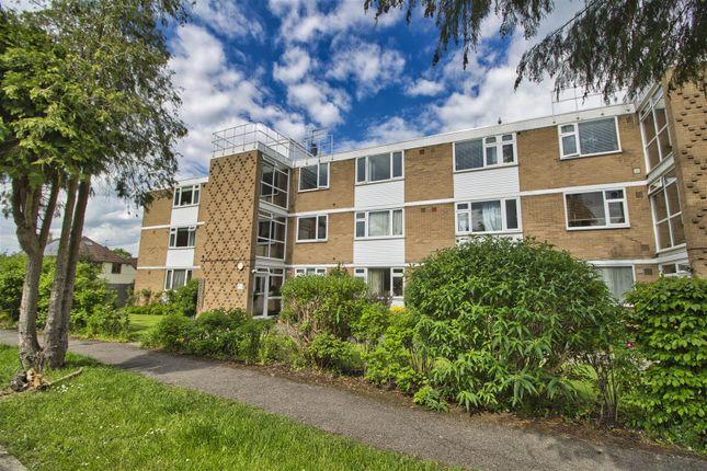Thumbnail 3 bed property to rent in Boreham Holt, Elstree, Borehamwood