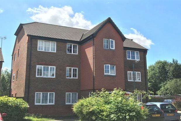 Thumbnail Flat to rent in Stanstrete Field, Great Notley, Braintree