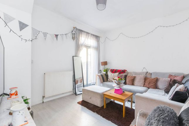 Thumbnail End terrace house to rent in Station Road, Forest Gate, London