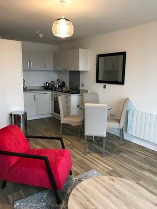 Thumbnail Flat to rent in Dorking Grove, Edgbaston, Birmingham