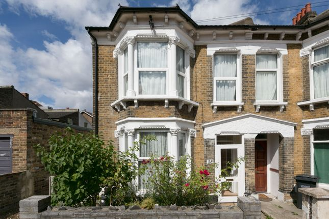 Thumbnail Semi-detached house for sale in Crowther Road, London