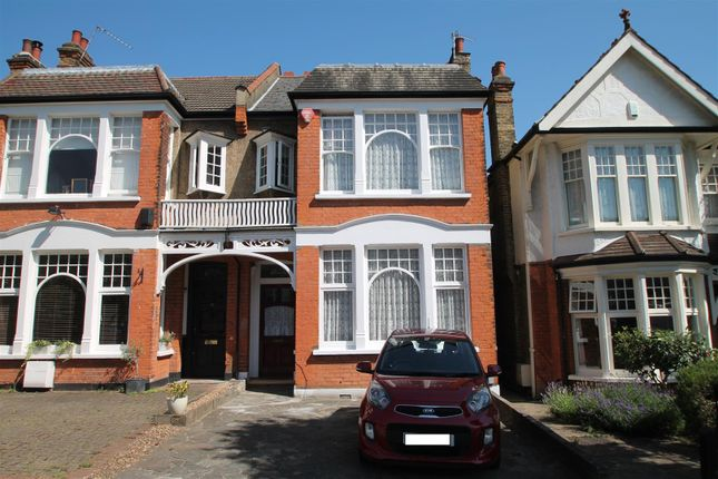 Thumbnail Property for sale in Derwent Road, London