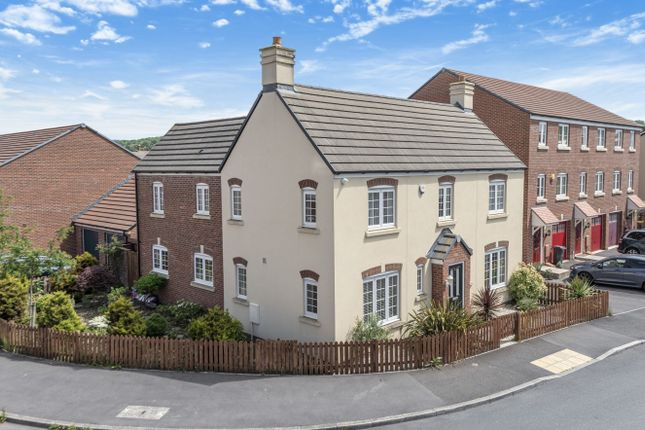 Thumbnail Detached house for sale in 21, Golden Arrow Way, Brockworth