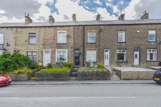 Thumbnail Terraced house to rent in 105 Skipton Road, Colne, Lancashire