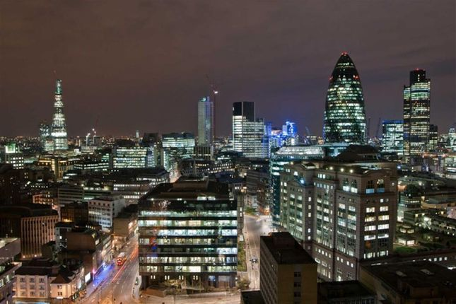Thumbnail Property for sale in The Tower Apartment, London