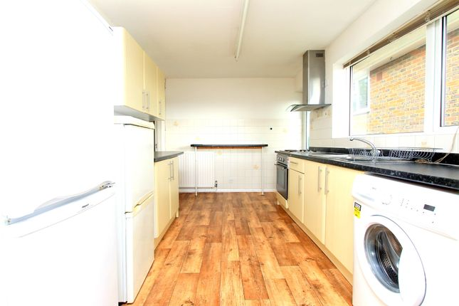 Thumbnail Maisonette to rent in Wolverstone Drive, Brighton