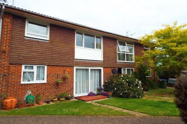 Thumbnail Flat to rent in Markfield, Bognor Regis