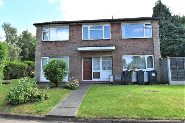 Thumbnail Detached house for sale in Langleys Road, Selly Oak, Birmingham