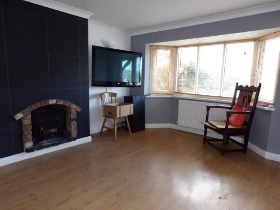 Lounge of Unicorn Street, Thurmaston, Leicester, Leicestershire LE4
