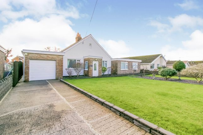 Thumbnail Detached house for sale in Highlight Lane, Barry