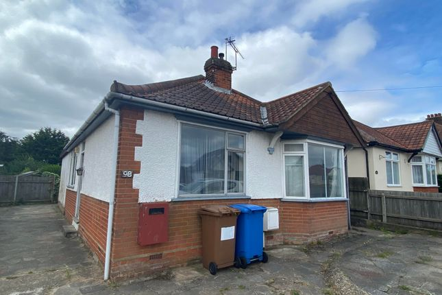 1 bed flat to rent in Princethorpe Road, Ipswich IP3