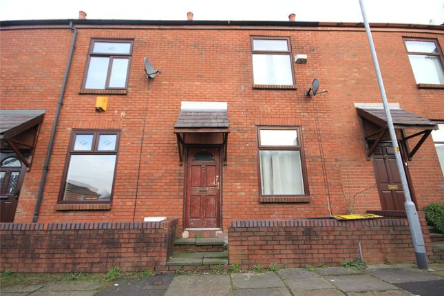 Thumbnail Terraced house for sale in Well Street, Lower Place, Rochdale