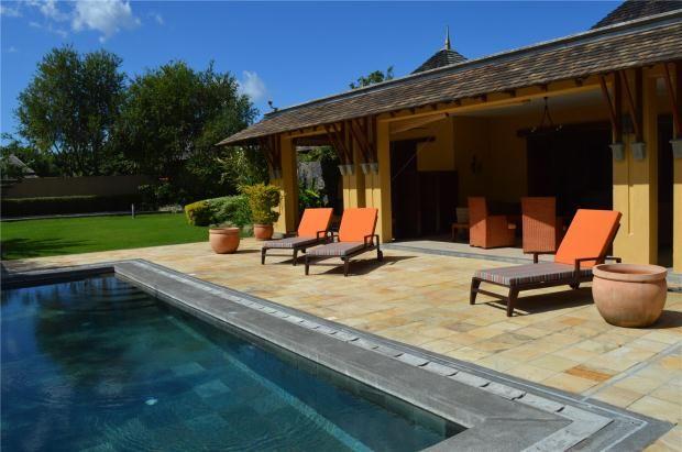 Thumbnail Property for sale in Tamarina Gold And Beach Estate, Tamarin Bay, Mauritius