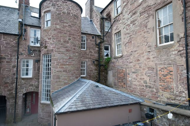 2 bed flat to rent in High Street, Brechin, Angus DD9