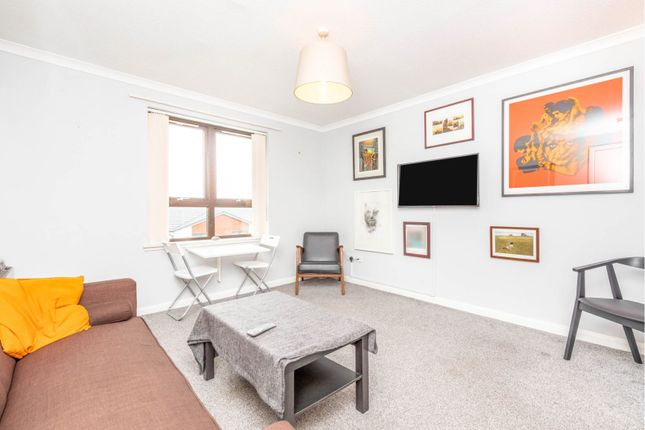 Flat for sale in Forth View, Stirling