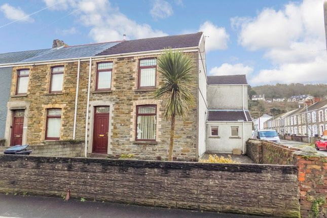 Thumbnail Property to rent in Park Street, Tonna, Neath